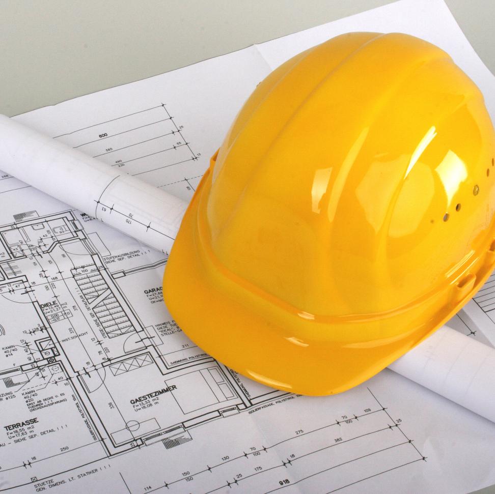 Technisch-kaufmännischer Bauleiter (m/w/d)