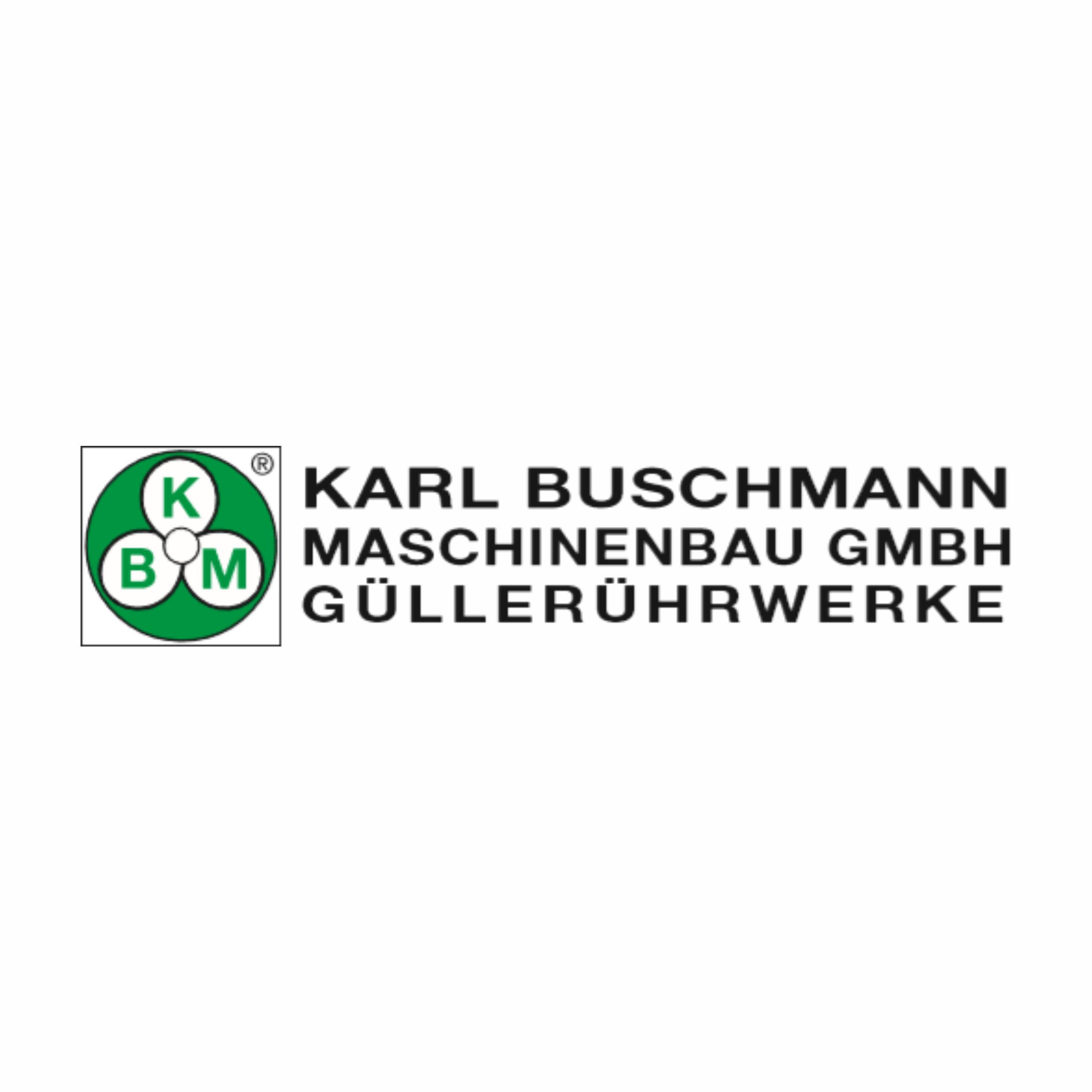 Karl Buschmann Maschinenbau GmbH   Güllerührwerke